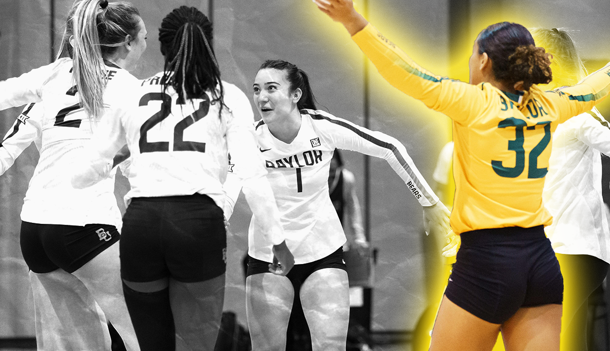 College Volleyball: Why The Libero Position Is So Important