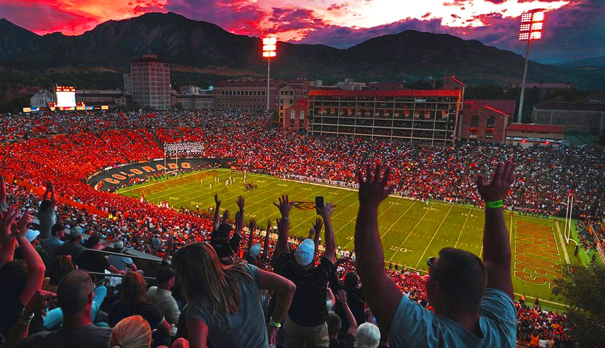 College Football: Four Of The Best College Towns In Division-I
