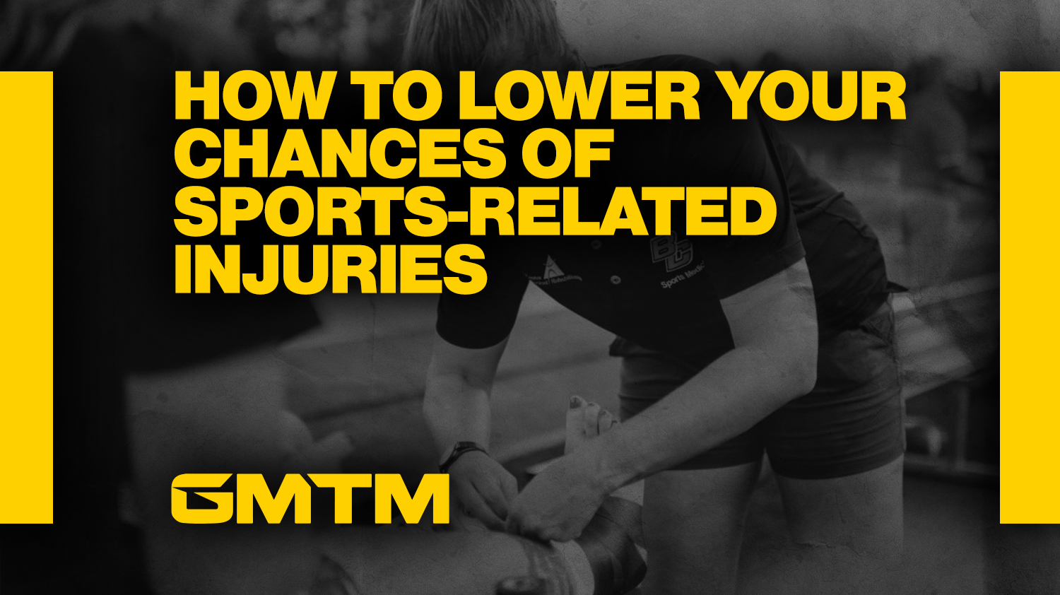 How Athletes Can Avoid High School Sports Injuries