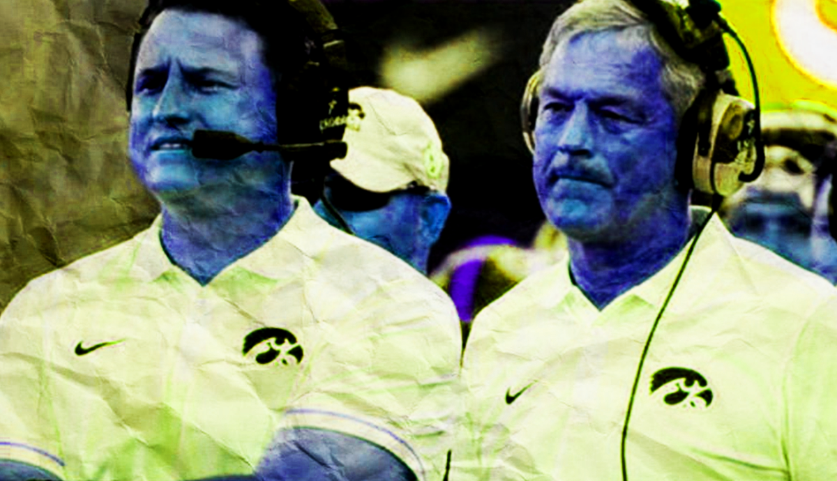 College Football: Iowa coaches receive ruling on racial slur allegations