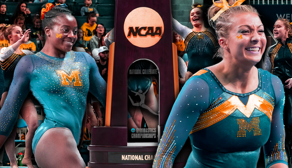 Women's Gymnastics: How The 2021-22 Division-I College Season Will Be Different