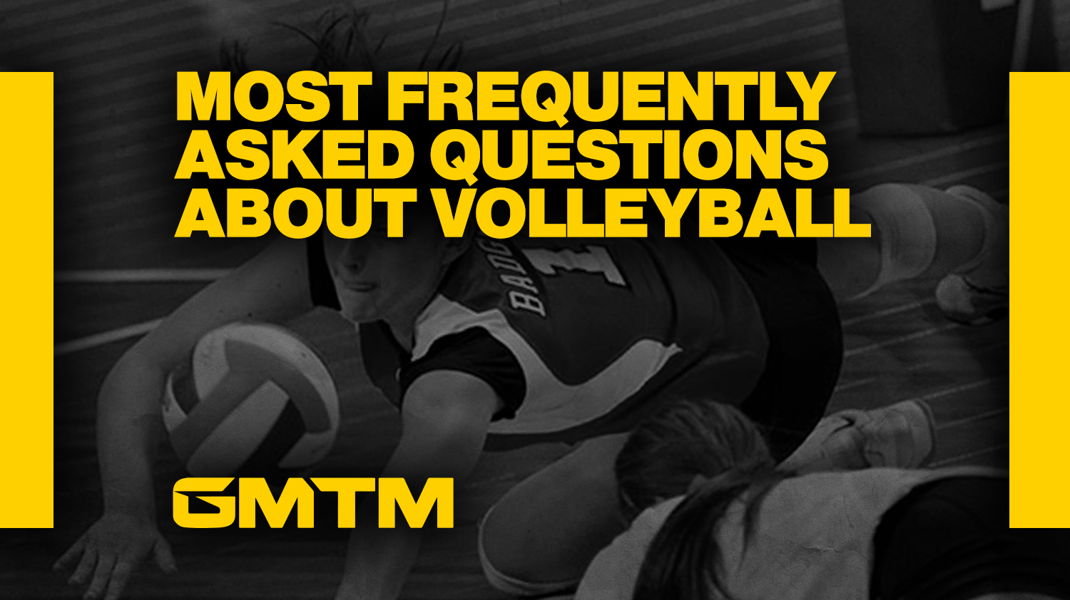 Most Frequently Asked Questions About Volleyball