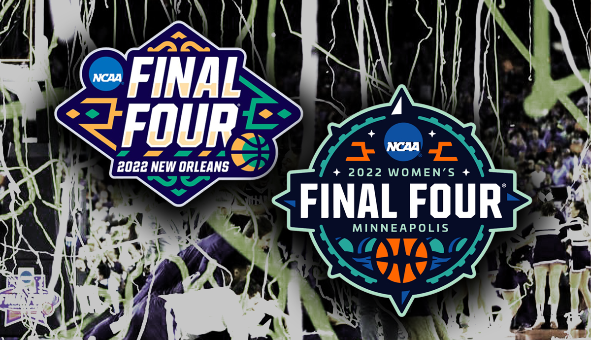 College Basketball: NCAA Discusses Combining Future Men's and Women's Final Fours