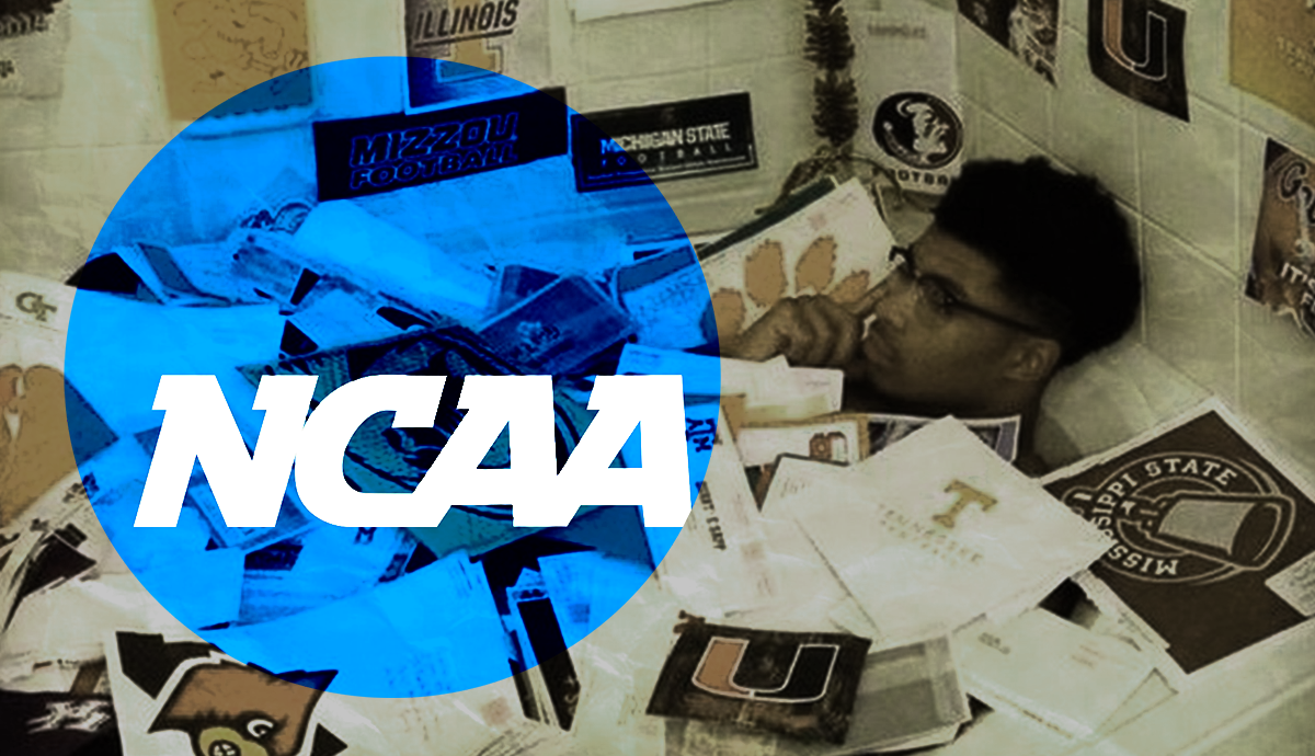 NCAA Grants Temporary Football Scholarship Limit Relief For One Year