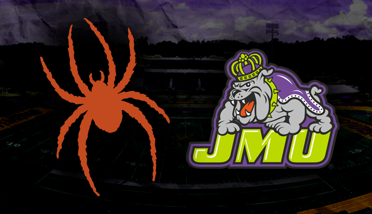 FCS Game Of The Week: James Madison Dukes vs. Richmond Spiders