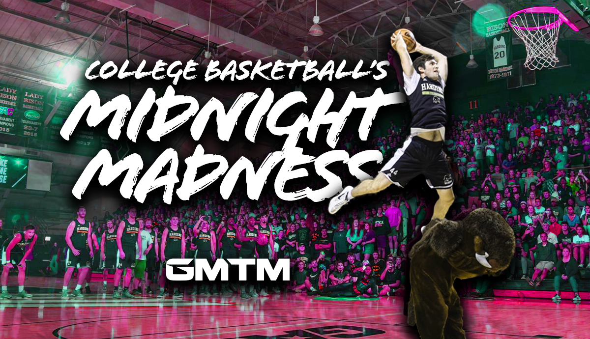College Basketball: When is Midnight Madness?